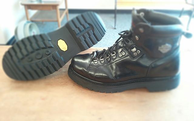 Shoe Repair Gulfport Ms